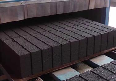 Carbon Bricks- Carbon brick lining, Carbon refractory brick