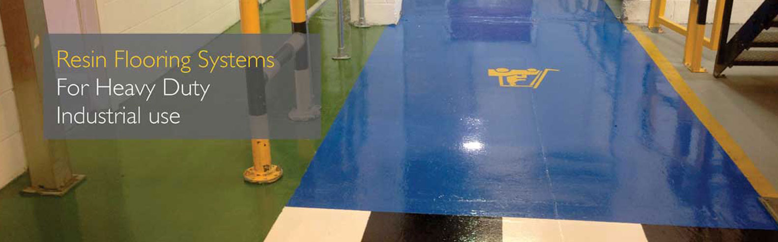 Resin Flooring Solutions Polyurethane Epoxy Coatings India